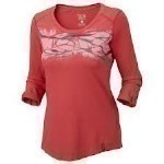 MOUNTAIN HARDWEAR ELPASSO ELBOW SLEEVE TEE Thumbnail