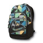 QUIKSILVER SCHOOLIE BACKPACK Thumbnail