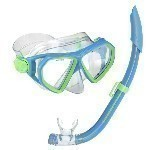 AQUA SPHERE DORADO II & SEA BREEZE SNORKEL Thumbnail