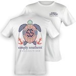 SIMPLY SOUTHERN TURTLE T-SHIRT Thumbnail