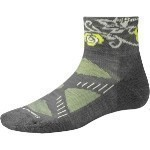 SMARTWOOL PHD CYCLE LIGHT MINI SOCKS Thumbnail
