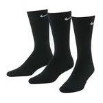 NIKE 3 PK DRI FIT CREW SOCKS Thumbnail
