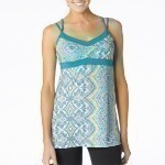 PRANA KALEY TUNIC TOP Thumbnail