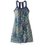 PRANA CANTINE DRESS Thumbnail
