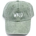 KEEP NATURE WILD WILD PINE DAD HAT Thumbnail