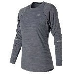 NEW BALANCE SEASONLESS LS SHIRT Thumbnail