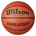 WILSON EVOLUTION BASKETBALL 28.5 Thumbnail