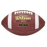 WILSON NCAA 1005 OFFICIAL FOOTBALL Thumbnail