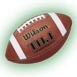 WILSON TDJ FOOTBALL COMPOSITE Thumbnail