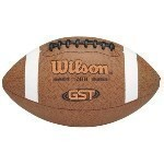 WILSON GST COMPOSITE FOOTBALL Thumbnail