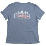 AFTCO HIGH COUNTRY T-SHIRT Thumbnail