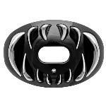 BATTLE 3D CHROME PREDATOR OXYGEN MOUTHGUARD Thumbnail