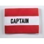 KWIK GOAL CAPTAIN ARM BAND ADULT Thumbnail