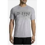 BROOKS GRAPHIC RUN T-SHIRT Thumbnail