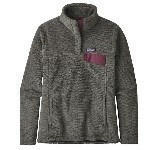PATAGONIA RE-TOOL SNAP -T FLEECE PULLOVER Thumbnail