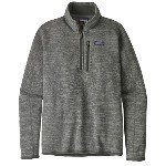 PATAGONIA BETTER SWEATER 1/4 ZIP Thumbnail
