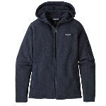 PATAGONIA BETTER SWEATER FLEECE HOODY Thumbnail