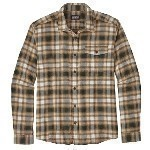 PATAGONIA FJORD FLANNEL Thumbnail