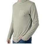 FREE FLY BAMBOO LIGHTWEIGHT HOODY Thumbnail