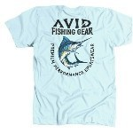 AVID MARLIN MAGIC TEE Thumbnail