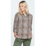 TOAD&CO BODIE FLANNEL SHIRT Thumbnail