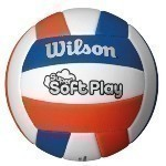 WILSON SUPER SOFT VOLLEYBALL Thumbnail